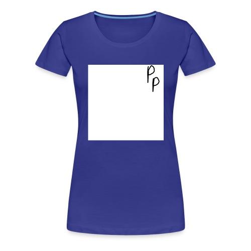 My signature - Women's Premium T-Shirt