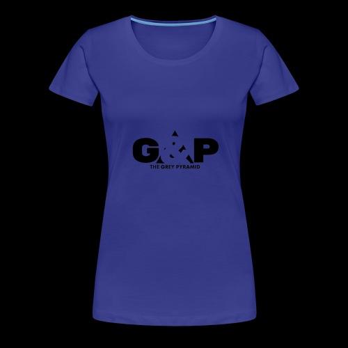 gp - Women's Premium T-Shirt