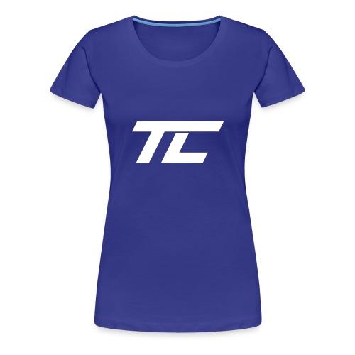 Cypher Jayy Jacket - Women's Premium T-Shirt