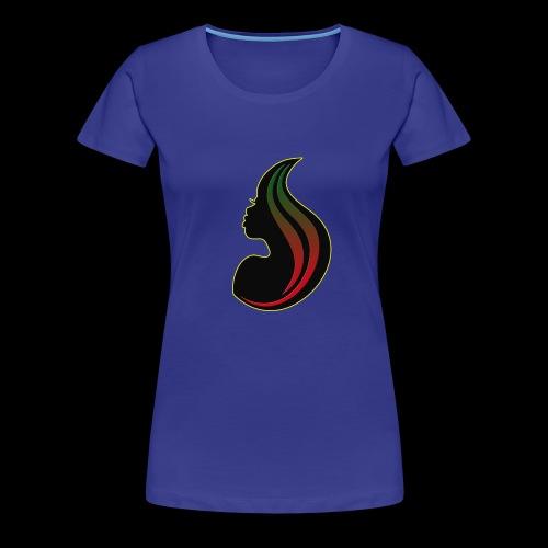 RBGgirl - Women's Premium T-Shirt