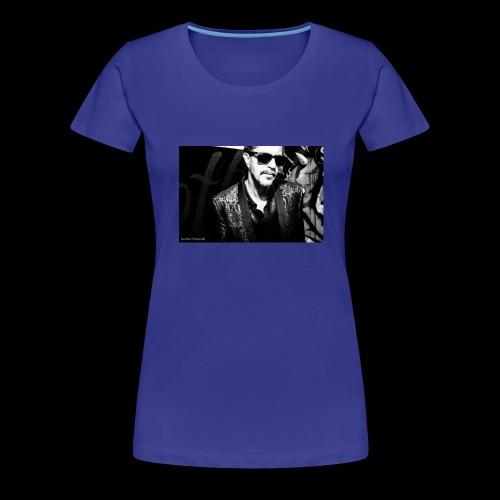 Downtown - Women's Premium T-Shirt