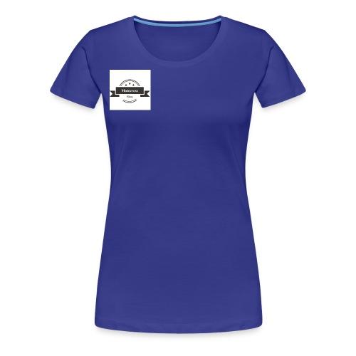 E36CD22D 6330 4F7A AD47 3A382B5EFDE3 - Women's Premium T-Shirt