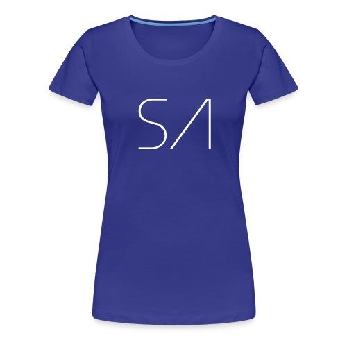 SA Products - Women's Premium T-Shirt