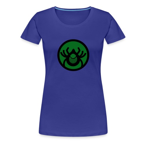 Woodtick - Women's Premium T-Shirt