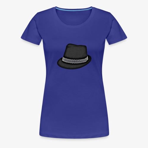 Bam FIlmz Logo - Women's Premium T-Shirt