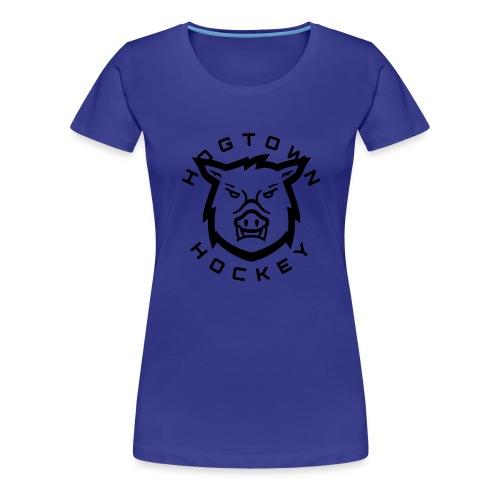 hog t - Women's Premium T-Shirt