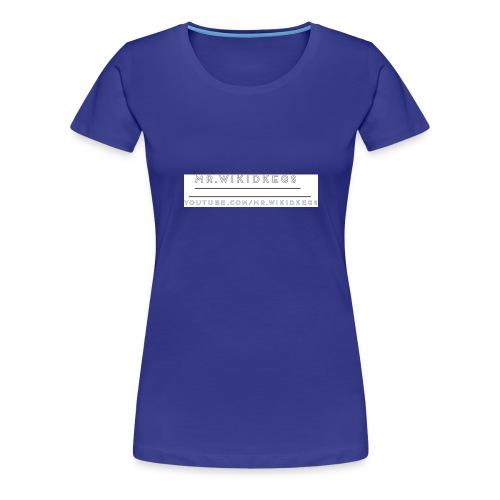 IMG_2244 - Women's Premium T-Shirt
