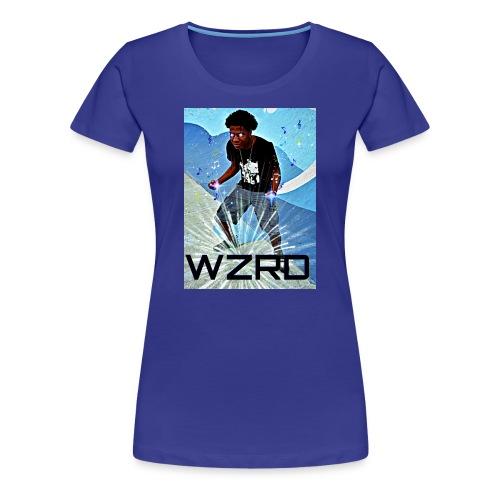Wizard magic - Women's Premium T-Shirt