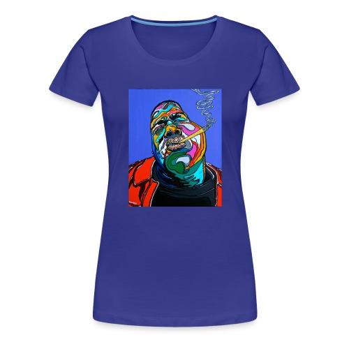 Notorious-B-I-G set 1 - Women's Premium T-Shirt