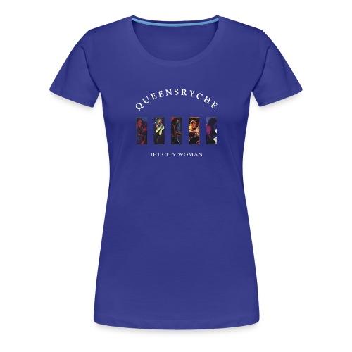 Queensryche Empire band - Women's Premium T-Shirt