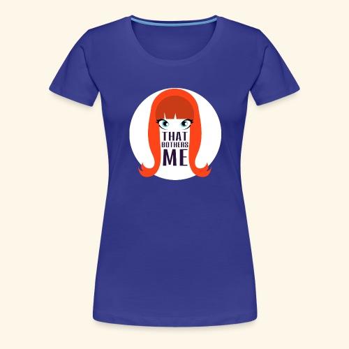 Coco TBM Graphic - Women's Premium T-Shirt