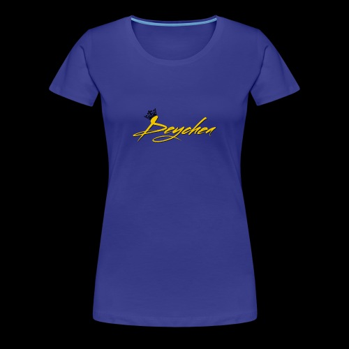 Deychea - Women's Premium T-Shirt