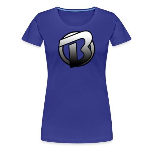 Logo 1500 x 1500 - Women's Premium T-Shirt