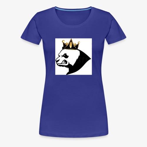 Panda squad hoodie - Women's Premium T-Shirt