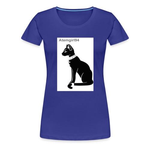 Atemgirl94 - Women's Premium T-Shirt