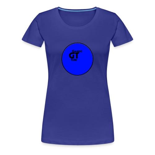 gt gang merch 1 - Women's Premium T-Shirt