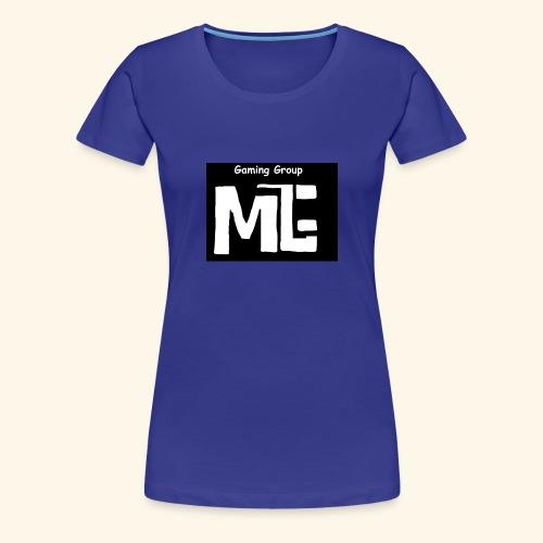 MinerGames - Women's Premium T-Shirt