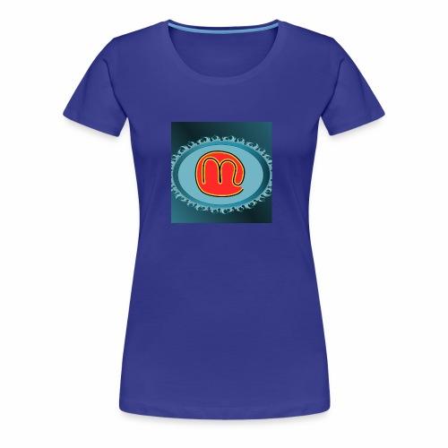 champion mm cl - Women's Premium T-Shirt