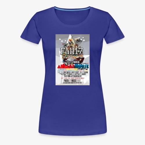 C745A1AD 9D87 4FB7 8C90 AC8949C250AF - Women's Premium T-Shirt