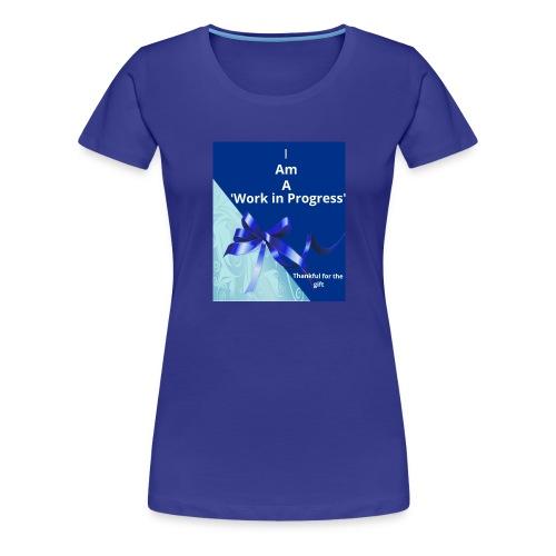 Editimage 19615 kindlephoto 43585664 - Women's Premium T-Shirt