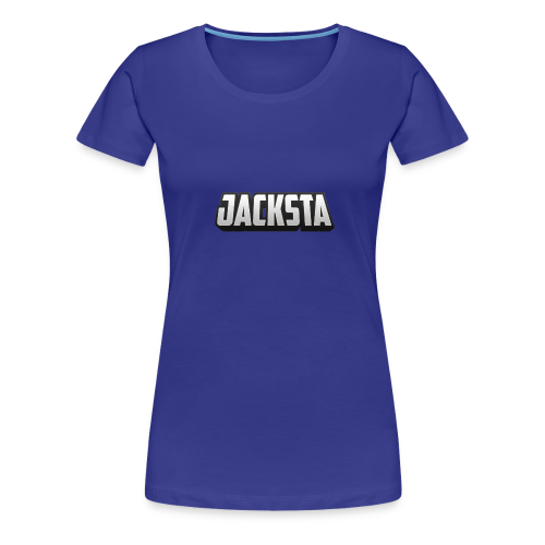 Jacksta - Winter and Autumn - Women's Premium T-Shirt