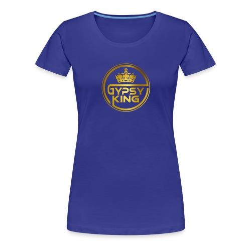 The gypsy king boxer - Women's Premium T-Shirt