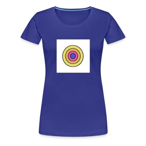 Tabernacle Society's Symbol - Women's Premium T-Shirt