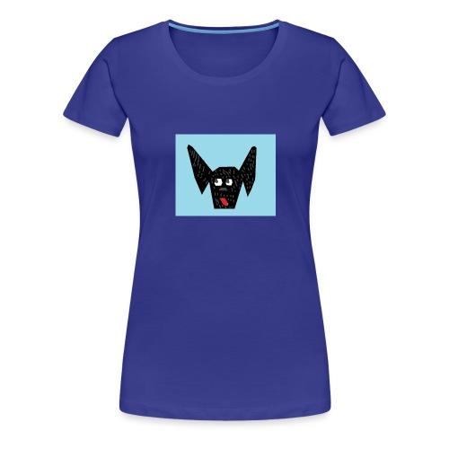 narla - Women's Premium T-Shirt