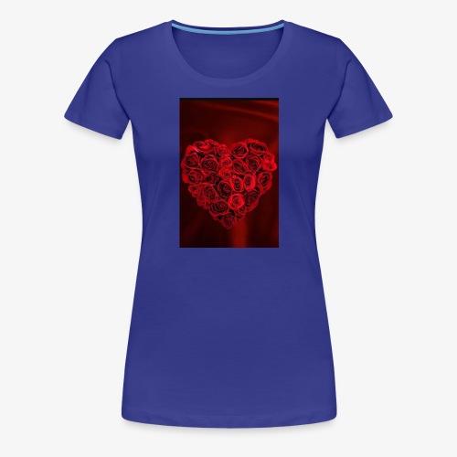 Babygirl your My everything - Women's Premium T-Shirt
