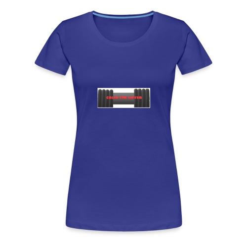 colin the lifter - Women's Premium T-Shirt