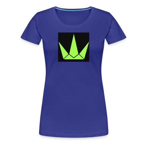 King Janz - Women's Premium T-Shirt