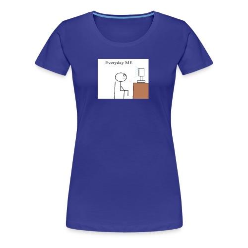 Everyday ME - Women's Premium T-Shirt