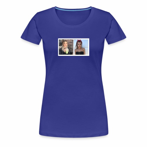 AlissaViolettt - Women's Premium T-Shirt