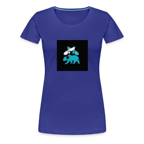 skateboard design - Women's Premium T-Shirt