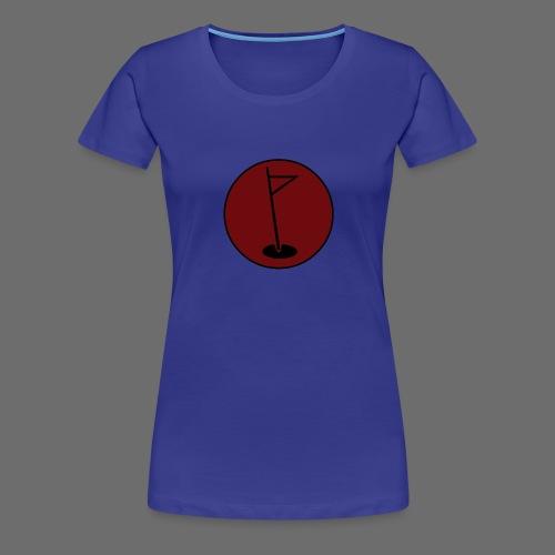 par3 - Women's Premium T-Shirt