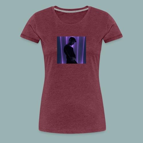 Europian - Women's Premium T-Shirt