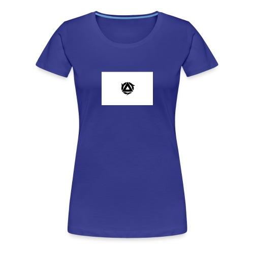 loghi2z 05 - Women's Premium T-Shirt