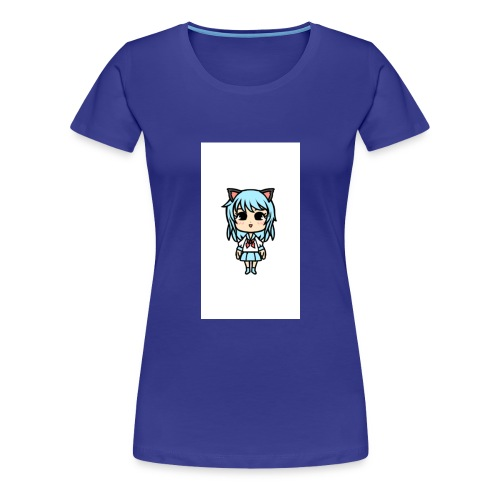 Screenshot1 - Women's Premium T-Shirt