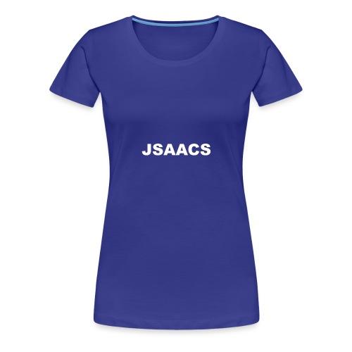 JSAACS - Women's Premium T-Shirt