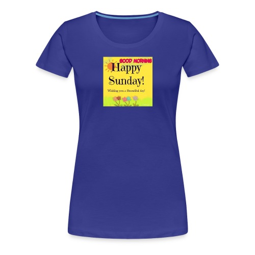 Image 2017 06 11 at 7 27 36 AM - Women's Premium T-Shirt