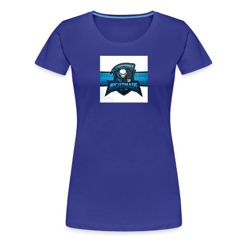 fenson - Women's Premium T-Shirt