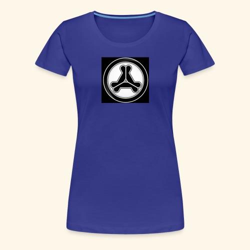 Screenshot 2017 08 10 at 11 30 10 AM Edited - Women's Premium T-Shirt