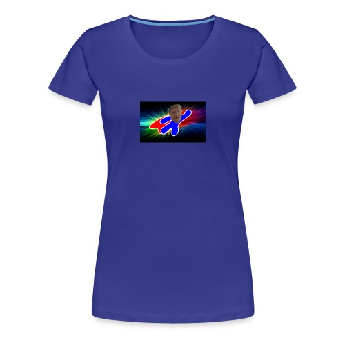 Super tech - Women's Premium T-Shirt