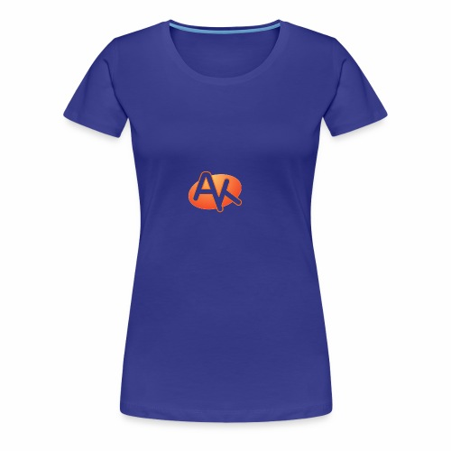 ak logo png shirt - Women's Premium T-Shirt