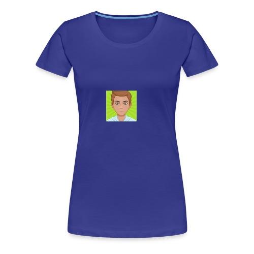 myAvatar - Women's Premium T-Shirt