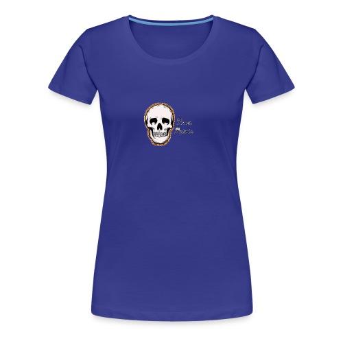 TinaPetrie_Logo - Women's Premium T-Shirt