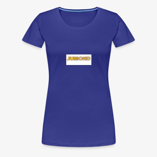 Jumond - Women's Premium T-Shirt