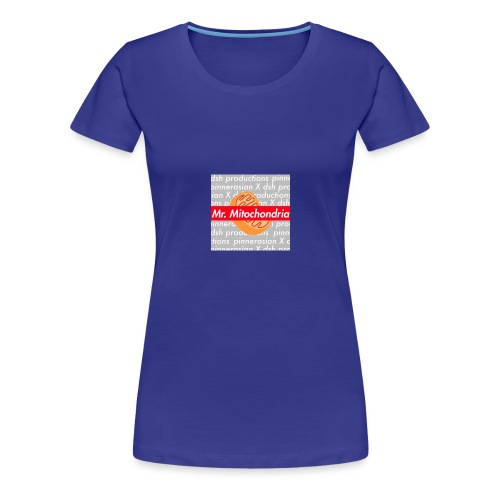 SCRAP DSH - Women's Premium T-Shirt