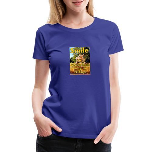 FB IMG 1612914422131 - Women's Premium T-Shirt