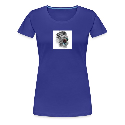 Domestic - Women's Premium T-Shirt